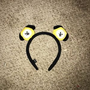 BT21 CHIMMY HEADBAND!✨